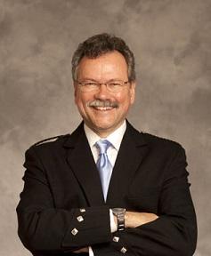 Scott M. Taylor, Ed.D.