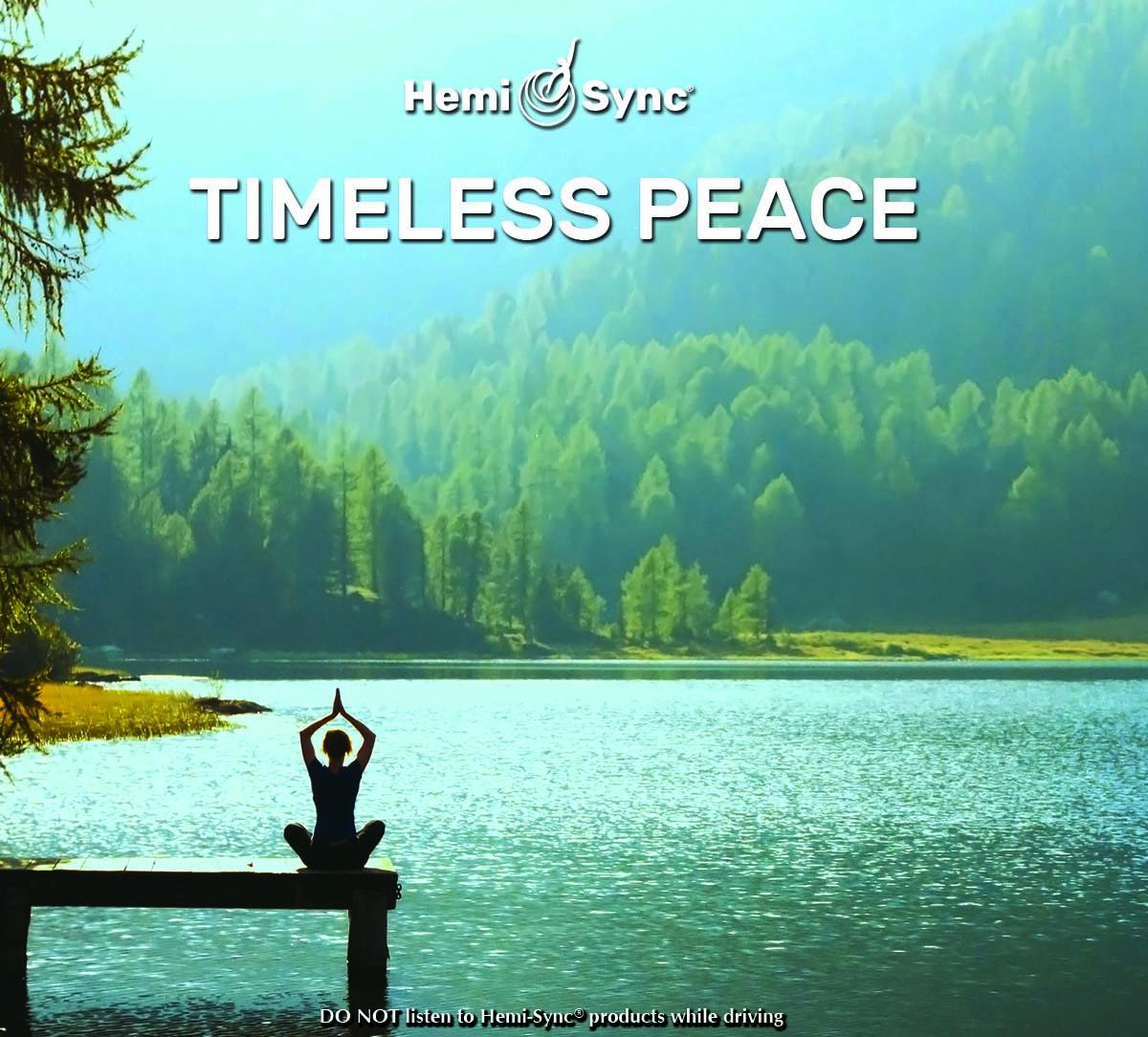 Timeless Peace_2020