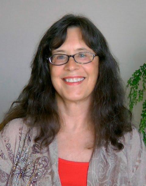 Carolyn M. Ball, MA, LPC