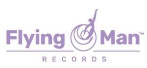 The Flying Man Records Logo