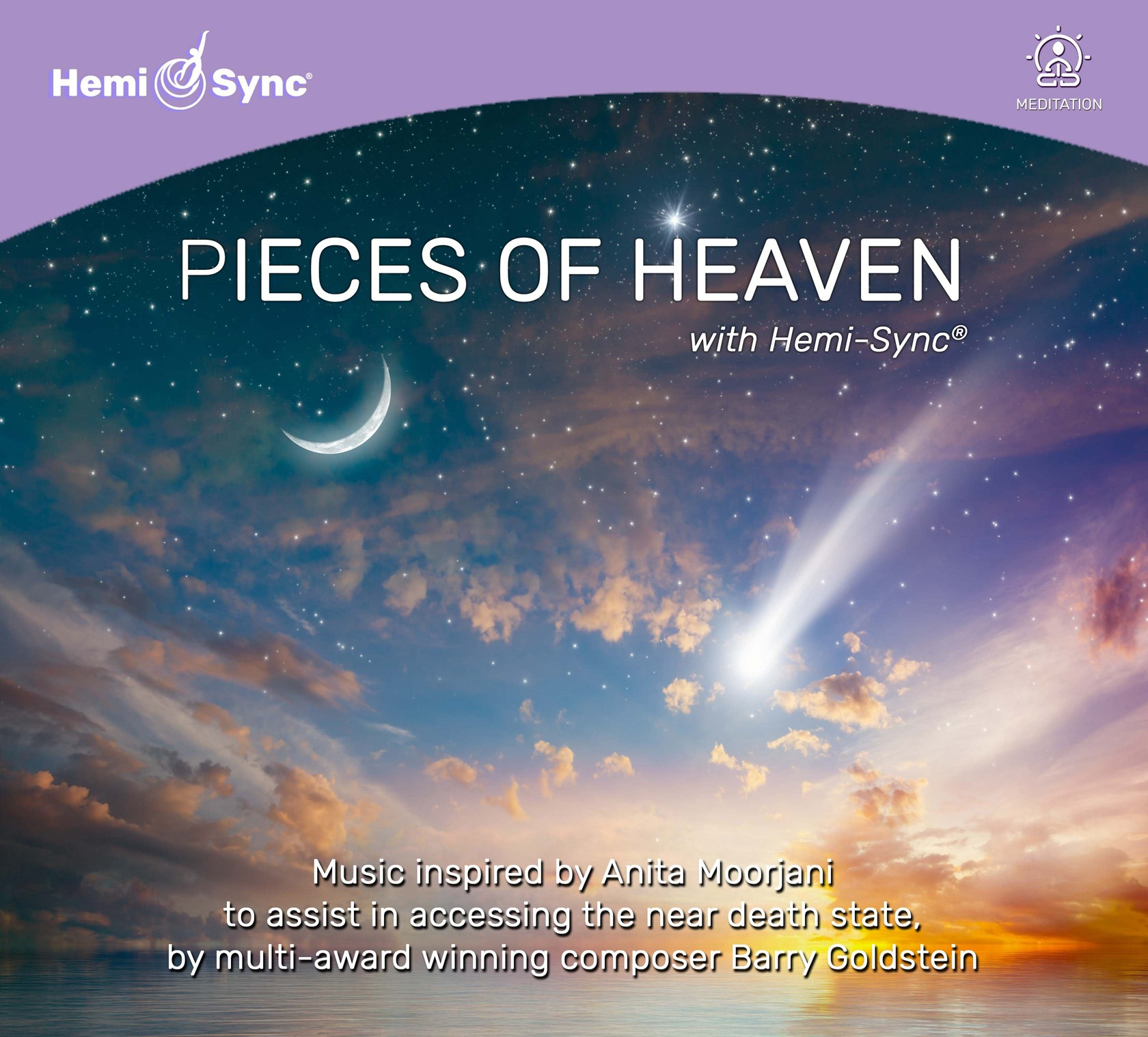 Pieces of Heaven with Hemi-Sync