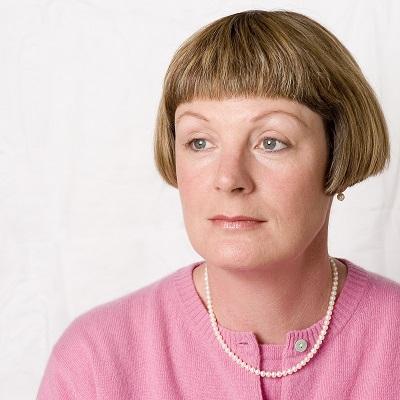 Deborah Bromley