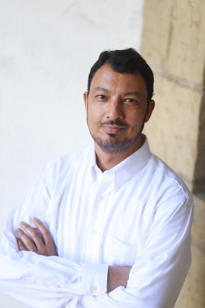 Suresh Ramaswamy